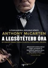 A LEGSÖTÉTEBB ÓRA - Ekönyv - MCCARTEN, ANTHONY