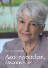 ASSZONYSZERELEM, ASSZONYSORS - Ekönyv - GRÓF NÁDASDY BORBÁLA