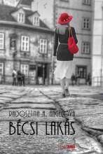 BÉCSI LAKÁS - Ekönyv - ANGELOVA, RADOSZTINA  A.