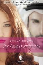 Az Arab szeretője - Ekönyv - Borsa Brown