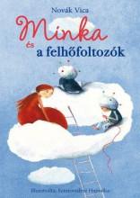 MINKA ÉS A FELHŐFOLTOZÓK - Ekönyv - NOVÁK VIKTÓRIA