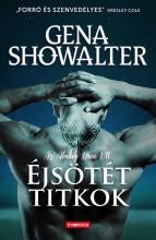 Éjsötét titkok - Az Alvilág Urai VII. - Ekönyv - Gena Showalter
