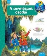 A TERMÉSZET CSODÁI - MIT, MIÉRT, HOGYAN? 47. - Ekönyv - SCOLAR KIADÓ ÉS SZOLGÁLTATÓ KFT.