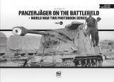 PANZERJÄGER ON THE BATTLEFIELD (WOLUME 15.) - Ebook - FEENSTRA, JON
