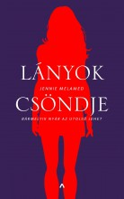 LÁNYOK CSÖNDJE - Ebook - MELAMED, JENNIE