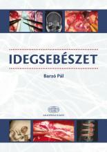 IDEGSEBÉSZET - Ekönyv - BARZÓ PÁL
