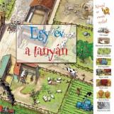 EGY ÉV A TANYÁN (HŐSÉG) - Ekönyv - LEXIKON KIADÓ