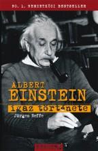 ALBERT EINSTEIN IGAZ TÖRTÉNETE - Ekönyv - NEFFE, JÜRGEN