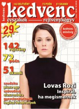 KEDVENC ÉVSZAKOK REJTVÉNYKÖNYV 29. - Ekönyv - CSOSCH KFT.
