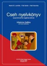 CSEH NYELVKÖNYV + MUNKAFÜZET - Ekönyv - HANKÓ B. LUDMILLA, FUTÓ ISTVÁN, HEÉ VERO