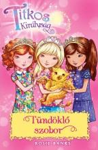 TITKOS KIRÁLYSÁG 27. - TÜNDÖKLŐ SZOBOR - Ekönyv - BANKS, ROSIE