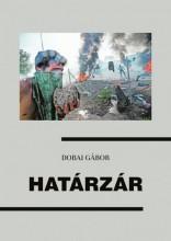 HATÁRZÁR - Ekönyv - DOBAI GÁBOR