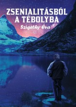ZSENIALITÁSBÓL A TÉBOLYBA - Ebook - SZIGETHY ÉVA