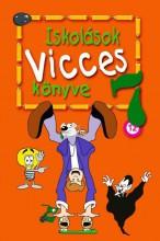 ISKOLÁSOK VICCES KÖNYVE 7. - Ekönyv - KUK KÖNYV- ÉS LAPKIADÓ