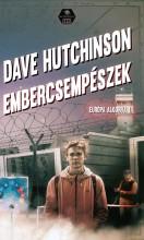 EMBERCSEMPÉSZEK - EURÓPA ALKONYA 1. - Ekönyv - HUTCHINSON, DAVE