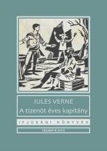 A TIZENÖT ÉVES KAPITÁNY - IFJÚSÁGI KÖNYVEK (SZÜRKE) - Ekönyv - VERNE, JULES