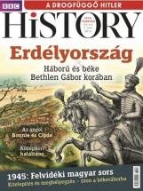 BBC HISTORY VIII. ÉVF.  - 2018/2. FEBRUÁR - Ekönyv - KOSSUTH KIADÓ ZRT.