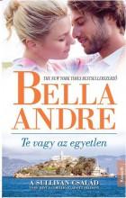 TE VAGY AZ EGYETLEN - Ekönyv - ANDRE, BELLA