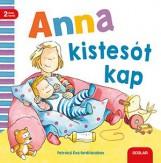 ANNA KISTESÓT KAP - Ekönyv - SCOLAR KIADÓ ÉS SZOLGÁLTATÓ KFT.