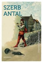 A HAMMELNI PATKÁNYFOGÓ - Ekönyv - SZERB ANTAL