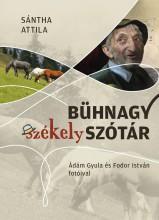 BÜHNAGY SZÉKELY SZÓTÁR - Ekönyv - SÁNTHA ATTILA