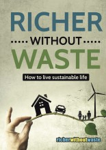 Richer Without Waste - Ekönyv - Róbert Baranyi