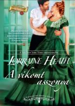 A VIKOMT ASSZONYA - Ekönyv - HEATH, LORRAINE