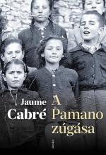 A Pamano zúgása - Ekönyv - Jamue Cabré