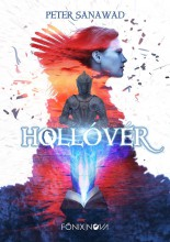 HOLLÓVÉR - Ekönyv - SANAWAD, PETER