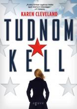 TUDNOM KELL - Ekönyv - CLEVELAND, KAREN