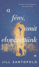 A FÉNY, AMIT ELVESZTETTÜNK - Ekönyv - SANTOPOLO, JILL