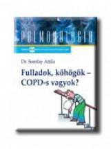 FULLADOK, KÖHÖGÖK - COPD-S VAGYOK? - Ekönyv - SOMFAY ATTILA DR.