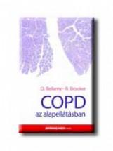 COPD AZ ALAPELLÁTÁSBAN - Ebook - BELLAMY, D.-BROOKER, R.