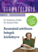 REUMATOID ARTRITISZES BETEGEK KÉZIKÖNYVE - Ekönyv - SPRINGMED KIADÓ