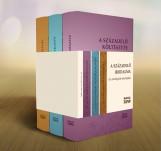 A SZÁZADELŐ IRODALMA - AZ ANTOLÓGIÁK ANTOLÓGIÁJA (A MI IRODALMUNK, 3 KÖTET) - Ekönyv - MAGYAR NAPLÓ KIADÓ KFT.