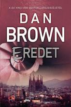 EREDET - Ebook - BROWN, DAN