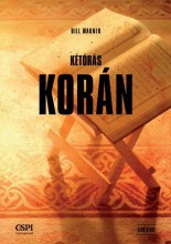KÉTÓRÁS KORÁN - Ebook - WARNER, BILL