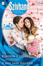 Szívhang 580–581. - Ekönyv - Carol Marinelli, Melanie Milburne