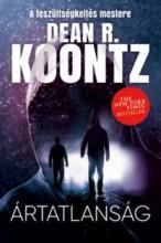 ÁRTATLANSÁG - Ekönyv - KOONTZ, DEAN R.