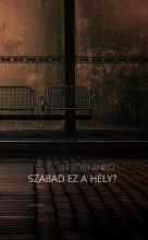 SZABAD EZ A HELY? - Ekönyv - N. TÓTH ANIKÓ