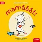 KISKECSKE KERESI MAMÁÁÁT! - Ekönyv - HENN, ASTRID - REIDER, KATJA