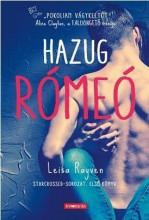 Hitvány Rómeó - Starcrossed-sorozat 1. - Ekönyv - Leisa Rayven
