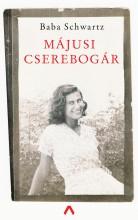 MÁJUSI CSEREBOGÁR - Ekönyv - SCHWARTZ, BABA