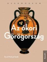 AZ ÓKORI GÖRÖGORSZÁG - ZSEBMÚZEUM - Ebook - CAMPBELL, VIRGINIA L.