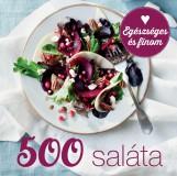 500 SALÁTA - Ekönyv - BLAKE, SUSANNAH