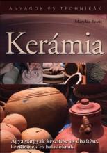 KERÁMIA - Ekönyv - SCOTT, MARILYN