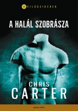 A HALÁL SZOBRÁSZA - Ebook - CARTER, CHRIS