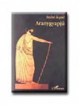 ARANYGYAPJÚ - Ekönyv - SZABÓ ÁRPÁD