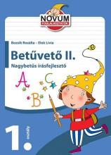 BETŰVETŐ 2-ELSŐ OSZTÁLYOSOKNAK - Ekönyv - .