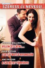 Szeress és nevess! 54. kötet - Ekönyv - Vivienne Wallington, Julie Kistler, Amy Frazier